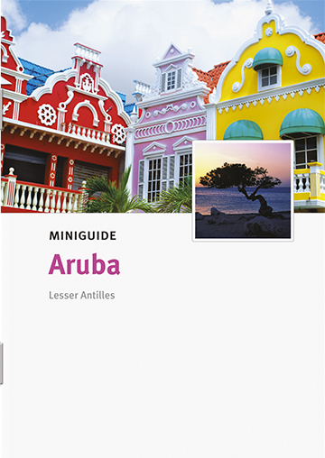 JPM Guides | Buy this travel guide - Aruba