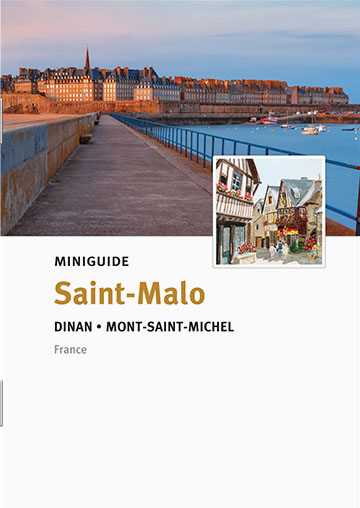 Jpm Guides Buy This Travel Guide St Malo